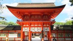 Kyoto shimokamo