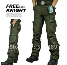 Men-s-Fashion-Outdoor-Cotton-Many-Pockets-Pants-Free-Shipping-Wholesale-Retail-EMS-35-Green.jpg (577×559)