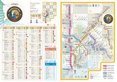 Mumbai Rail Map - Print Design in 5 Languages Mumbai Map, Mumbai Metro, Mumbai City, Metro Train Map, Metro Map, Transport Map, Public Transport, Local Train Map, World Map Picture