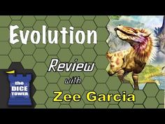 Evolution Review - with Zee Garcia