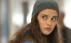 Who is 13 Reasons Why star Katherine Langford? Meet the actor who plays Hannah Baker in new Netflix series