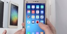 Xiaomi Mi4s Pre order Price, Specifications and Availability - Review For Smart Phones, Tablets, Laptops, T.v - TECHTOYREVIEWS