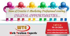 A Complete Web and Software Solution Company: Digital Marketing Company in Delhi,Noida, Gurgaon,...
