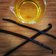 How to Make Vanilla-infused Aromatherapy Oil: