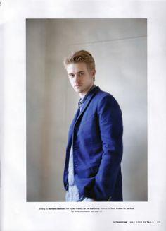 Boyd Holbrook - Page 33 - the Fashion Spot