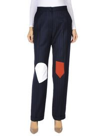 JACQUEMUS - Зауженные брюки