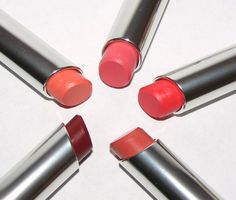 Dior Addict Extreme Lipsticks... I can't stop buying them!  Click through for swatches and review!