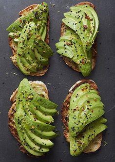 Avocado, the superfood we love