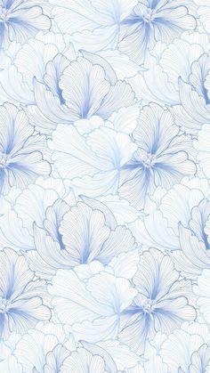 Flowers wallpaper for phone pattern floral prints 21 Ideas Macbook Wallpaper, Of Wallpaper, Wallpaper Backgrounds, Floral Wallpaper Desktop, Fond Design, Design Floral, Flower Pattern Design, Lace Design, Floral Pattern Wallpaper