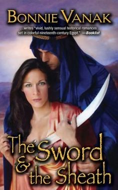The Sword and the Sheath by Bonnie Vanak