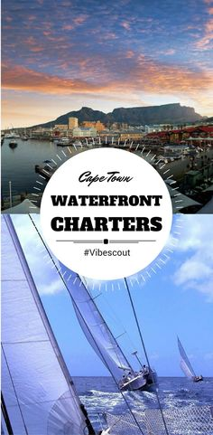 The V&A Waterfront Harbour offers you many activities. #V&Awaterfront#harbourcapetown