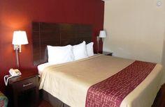 Cheap, Pet Friendly Hotel In Rock Hill, South Carolina! Red Roof Inn Rock