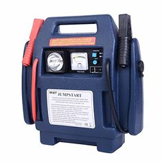 Goplus® 4-IN-1 400 900 Amp 12 Volt Jump Starter 260PSI Air Compressor Car Lead - http://www.caraccessoriesonlinemarket.com/goplus-4-in-1-400-900-amp-12-volt-jump-starter-260psi-air-compressor-car-lead/  #260PSI, #4IN1, #Compressor, #Goplus, #Jump, #Lead, #Starter, #Volt #Jump-Starters, #Tools-Equipment