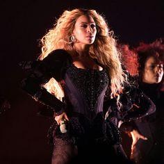 Beyoncé The Formation World Tour
