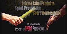 Das erfahrene maastrekSPORT Promotion Team unterstützt Sie professionell bei Ihren Sport-Events und Veranstaltungen.  Seit 15 Jahren ist Maastrek als Werbe- und Produktionsunternehmen in den Bereichen Merchandising, Private Label, Corporate Wear und Produktion von Sport-Werbeartikeln erfolgreich etabliert.  Wir bedienen Großkunden europaweit und können hervorragende Referenzen vorweisen.