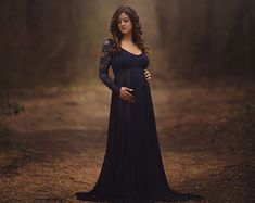 ed103d29200 ... a party with maternity gowns · Maternity Gown PhotographyMaternity  GownsMaternity PortraitsPhotography PropsPregnancy DressPregnancy PhotosLace  ...