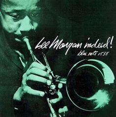 Lee Morgan, Blue Note 1538