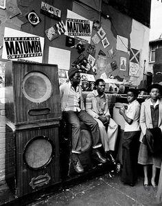 Sound System 1979 Jamaica ..