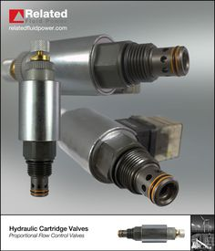 Proportional flow control valves provide precise, variable flow control in response to an electric input signal. Control Valves, Level 3, Mechanical Engineering, Grammar, Flow, Pump, Gay, Electric, Education