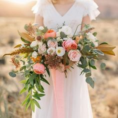 I challenge you to find a prettier combination of flowers than this arrangement from - go on we'll wait . Fall Wedding Flowers, Wedding Bouquets, Flower Centerpieces, Wedding Centerpieces, Homecoming Corsage, Bridal Show, Wedding Styles, Wedding Ideas, Flower Pictures