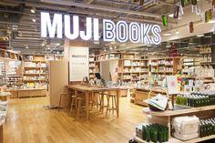 MUJI Yurakucho open after renovation   MUJI