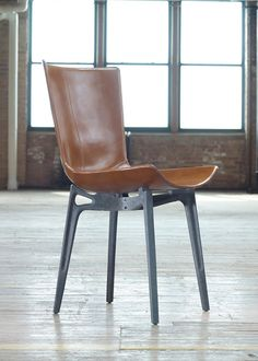Saddle Chair- Michele Varian