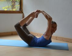 Teacher Spotlight: Linda Munro of Ashtanga Yoga Paris