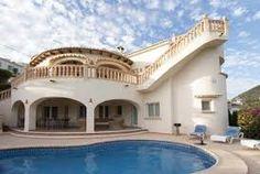 Holiday home Moraira Costa Blanca Villa Spain for rent Claudius