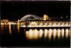 The Wharf Restaurant, Sydney (harbor)