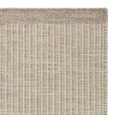Beautiful texture and impeccable design make our stylish Skjern Rug a gorgeous addition in any home. Handwoven with a 100% cotton warp and 100% new wool weft, the understated Skjern is decorated with simple stripes to complement both classic and contemporary interior styles.   Team it with our rug underlay to help your rug and floors withstand daily wear and tear.