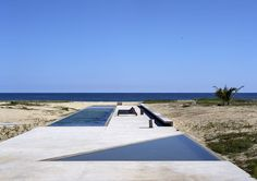 Galería de Casa Wabi / Tadao Ando Architect and Associates - 24