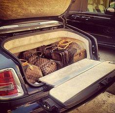Ready to travel coast to coast
