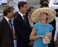 Carolina de Mónaco, un referente de estilo que no pasa de moda