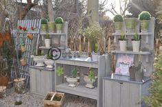 plantentafel voor buiten - Google zoeken