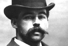 "Herman Webster MudgettA.K.A.: ""Dr. H. H. Holmes""   Classification: Serial killer Characteristics: To collect insurance money - Torture Number of victims: 27 + Date of murders: 1886 - 1894 Date of arrest: November 17, 1894 Date of birth: May 16, 1861 Victims profile: Men, women and children Method of murder: Several Location: Indiana/Pennsylvania/Illinois, USA - Canada Status: Executed by hanging at Moyamensing Prison, Philadelphia, on May 7, 1896"