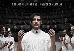 This week's Soundtrack Sunday is breaking all of the rules, because the world is finally taking TV soundtracks seriously.  Listen to the soundtrack for THE KNICK over at www.CutPrintFilm.com #TheKnick #Soundtrack