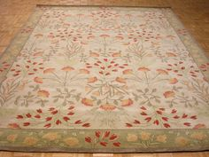 style rug orange dining room pinterest