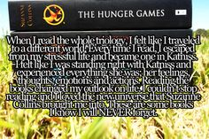 The Hunger Games | Never Forget