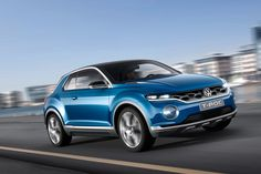 VW T-Roc Will Arrive On European Markets As Well As On The US Ones VWT-Roc Concepthas been an interesting subject ever since its debut three years ago. In a couple of months, this model will finally get to be produced,with an optional AWD available. The model will probably hit the European markets in August. Around one year ago, the formerVW...