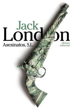 """Novela en la que Jack London (1876-1916) ideó un imaginativo marco para el relato de aventuras y dio rienda suelta a sus convicciones en el terreno de los valores y las creencias, """"Asesinatos, S. L."""" es una obra cuya trama y personajes rebosan originalidad y vigor. Si el eje en torno al cual gira la acción es el de una ... http://www.clubdelectura.cl/asesinatos-sl-jack-london http://rabel.jcyl.es/cgi-bin/abnetopac?SUBC=BPSO&ACC=DOSEARCH&xsqf99=1743951+"""