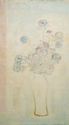 Sanyu, Chrysanthemums