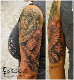 2016 #art #tat #tattoo #tattoos #tetovanie #original #tattooart #slovakia #zilina #bodliak #bodliaktattoo #bodliak_tattoo #angel_tattoo
