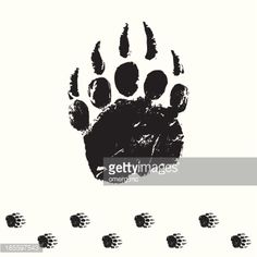 watercolor bear tattoos - Google Search