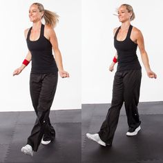 These tough kickboxing workout moves that require zero equipment and can be done pretty much anywhere. Try this kickboxing workout for a mental and cardio challenge—and a bit of strength work, too. Cardio Workout Routines, Mma Workout, Kickboxing Workout, Yoga Fitness, Fitness Tips, Cardio Challenge, Yoga Poses For Back, Workout Essentials, Shape Magazine