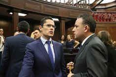 La adecuación de las disposiciones locales con la Ley de Disciplina Financiera, permitirá mejorar el gasto público y tener mayor transparencia y rendición de cuentas, señaló el diputado del PAN ...