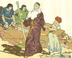 Prince Vaillant  Merlin