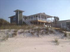 House vacation rental in Inlet Beach