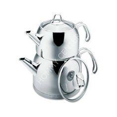 Korkmaz A105 Provita Çaydanlık Takımı | | MUTFAK ALETLERİ
