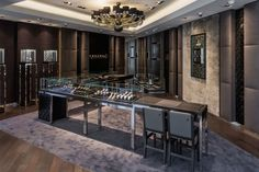 Hublot by Studioforma Architects - Retailand Retail Design