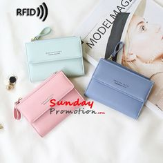 This is a Credit Card Scan Blocker Wallet RFID Proof Wallet Wholesale, Sundaypromotion.com make your best custom RFID Wallets and Credit Card Scan Blocker.